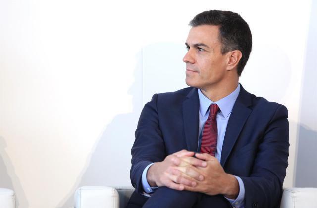 Pedro Sánchez visitará Toledo este viernes