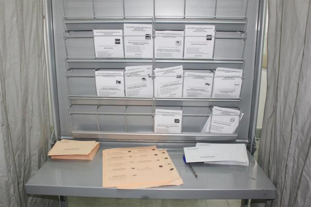 Límite de gastos de los partidos que concurran a las autonómicas, 0,47 euros por habitante