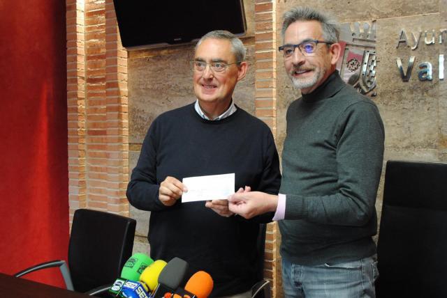 Un Ayuntamiento de CLM paga 118 años después una deuda de 1.000 pesetas