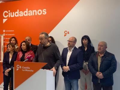 La 'rajada' de Girauta sobre Kosovo, Cataluña y Paco Núñez
