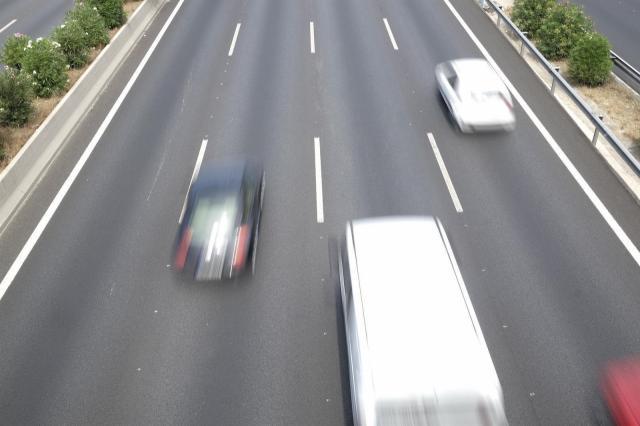 Dos muertos en las carreteras de CLM en la I Fase de la operación Semana Santa