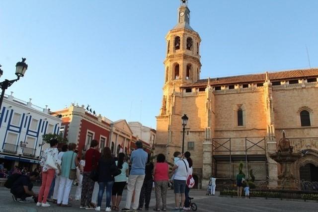 La Junta estima que la previsión de ocupación turística sea del 98%