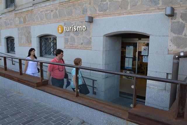 Récord histórico de afiliados a la Seguridad Social en el sector turístico