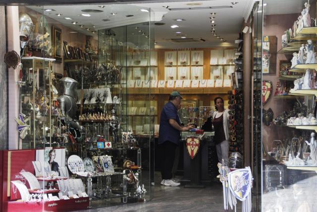 La Junta convoca las ayudas para el comercio minorista
