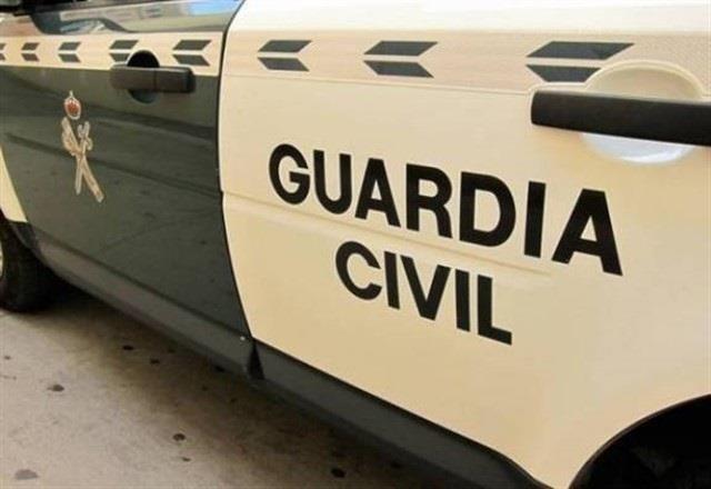 Detienen a 8 personas por 19 robos a camiones en áreas de servicio