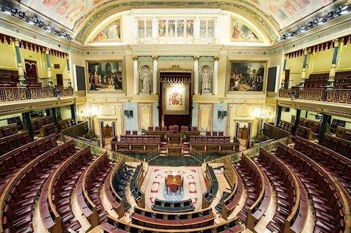 Estos son los representantes de CLM en el Congreso a través de PSOE, PP y VOX