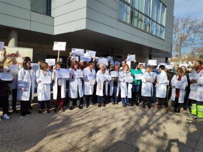 Los médicos de Atención Primaría saldrán de nuevo a la calle ante