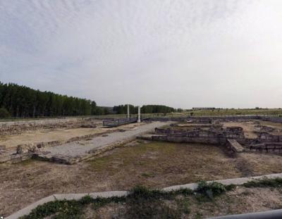 Luz verde a una convocatoria de 450.000 euros para subvencionar excavaciones arqueológicas