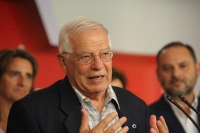 El PSOE es la fuerza más votada en CLM en los comicios europeos