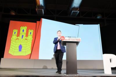 Page plantea si cargos de Podemos en su gobierno renunciarán por