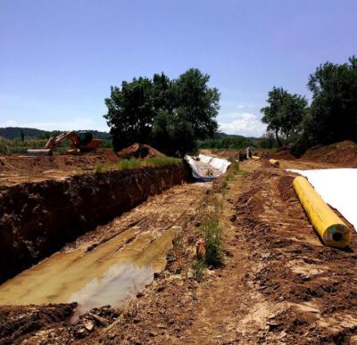 Ardeidas se opone a que los regadíos de Talavera se abastezcan con agua del Tajo