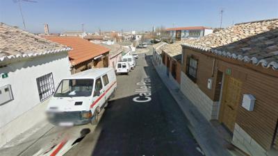 Muere un hombre en La Puebla de Montalbán tras caer de una escalera