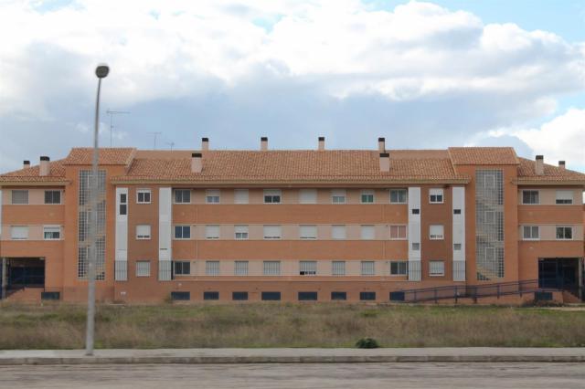 El precio de la vivienda libre sube en Castilla-La Mancha un 4,1%
