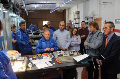 Participar en un curso de FP para el Empleo aumenta en un 20% la inserción laboral