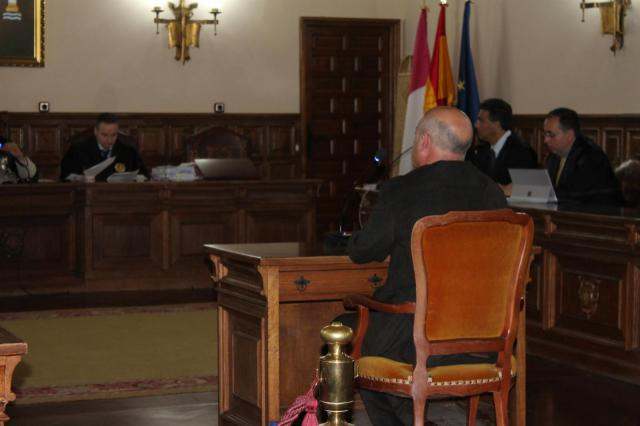 Cinco años y medio de cárcel para el profesor del Conservatorio de Cuenca acusado de abusos sexuales