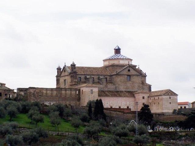 Colegio de Jesuitas en Oropesa (Toledo) / JCCM