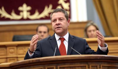 Page rechaza que el independentismo condicione el Gobierno de Sánchez
