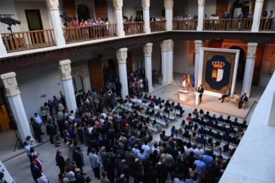 Page carga contra el independentismo catalán: