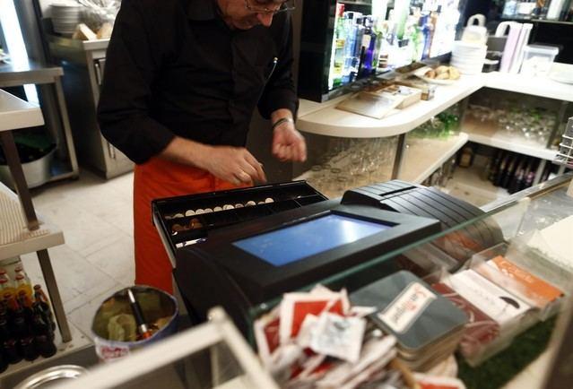 El sector servicios crece un 2,5% en mayo en Castilla-La Mancha