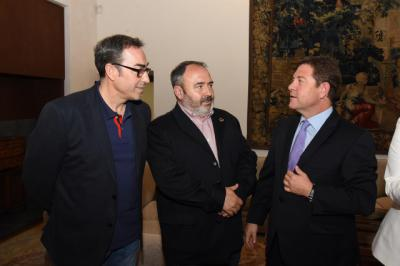 UGT y CCOO aplauden el nuevo pacto entre Junta y agentes sociales