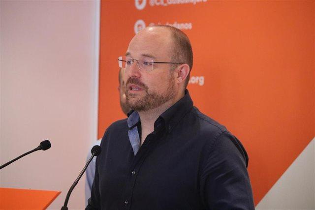 Alejandro Ruiz   Archivo   Europa Press