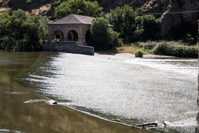 Todas las líneas abiertas en la investigación del hallazgo de un cadáver en el río Tajo