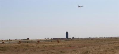 El aeropuerto de Ciudad Real da un paso más hacia su reapertura