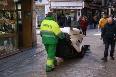 Castilla-La Mancha se sitúa en los niveles de afiliación y paro de hace 10 años