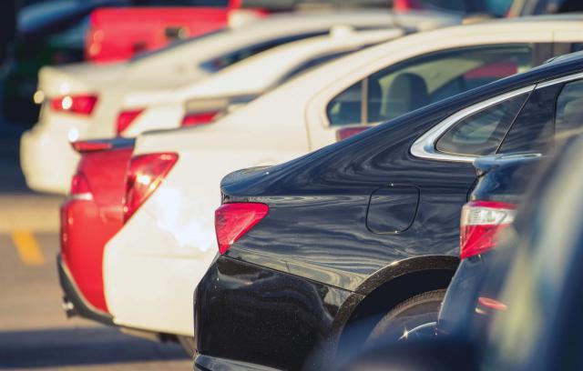 El precio medio de los coches de segunda mano se situó en 12.496 euros