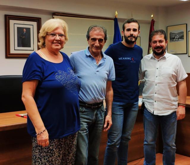 Castro presidirá la nueva Mancomunidad de Ribereños