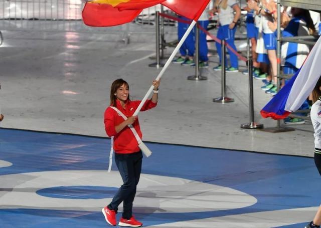Sánchez, Cubelos y Alarza, entre los deportistas de élite con ayudas de CLM