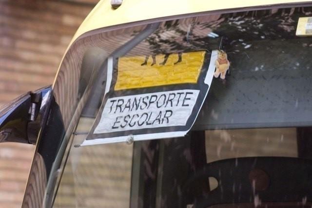Castilla-La Mancha destinará 2,3 millones al servicio de acompañamiento del transporte escolar