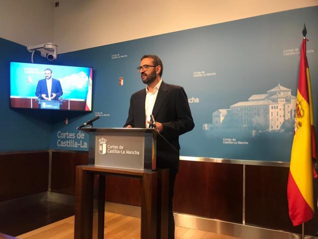 El PSOE lamenta que el PP esté 'celebrando demasiado' la absolución por los ordenadores de Bárcenas