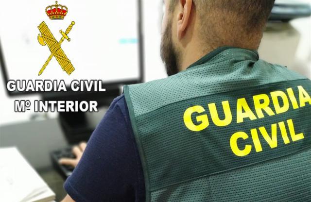 Detenidas tres personas por estafar unos 11.000 euros a una cadena de hipermercados