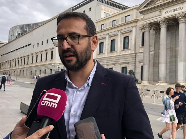 """El PSOE CLM pide la derogación """"inmediata"""" del Memorándum Tajo-Segura"""