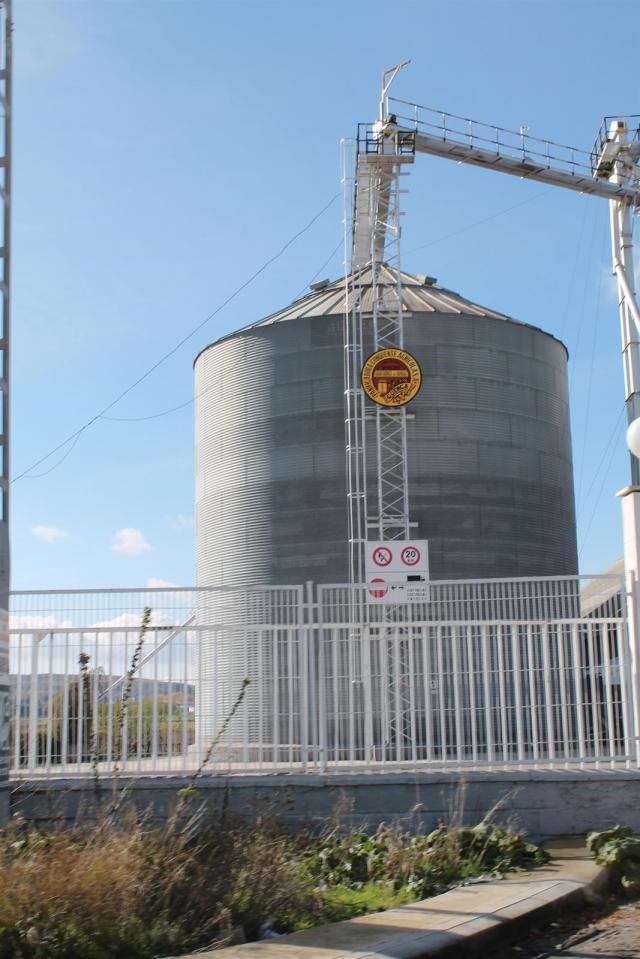 La producción industrial sube un 9,1% en Castilla-La Mancha
