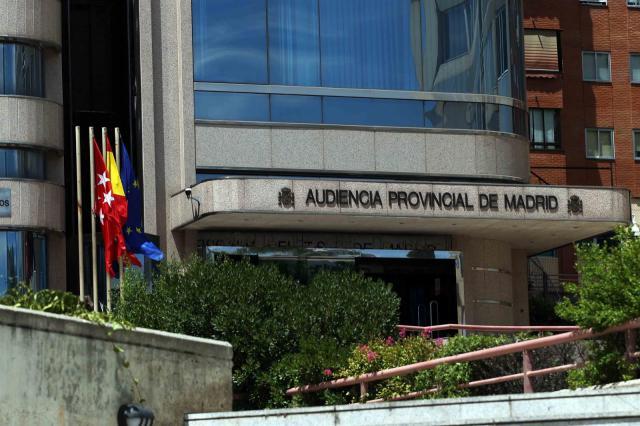 Audiencia Nacional / Europa Press
