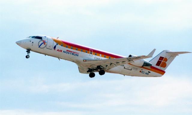 La Junta destinará 2,5 millones a las obras del Centro Nacional de Referencia Aeronáutica en Illescas