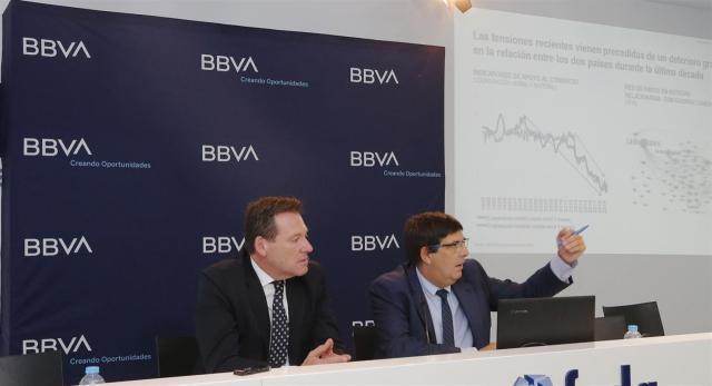 BBVA Research prevé 44.000 nuevos empleos hasta 2020 en CLM