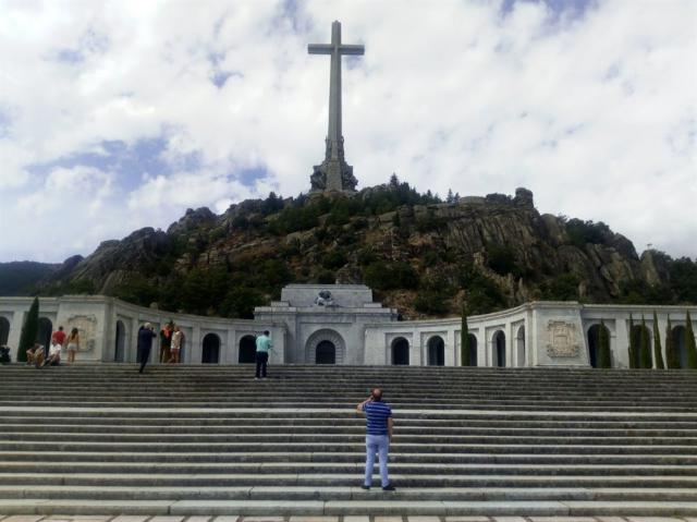 El guadalajareño que enterró a Franco ve fácil su exhumación