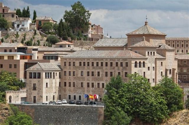 Las Cortes contarán con 1.438.000 euros más de presupuesto que en 2018