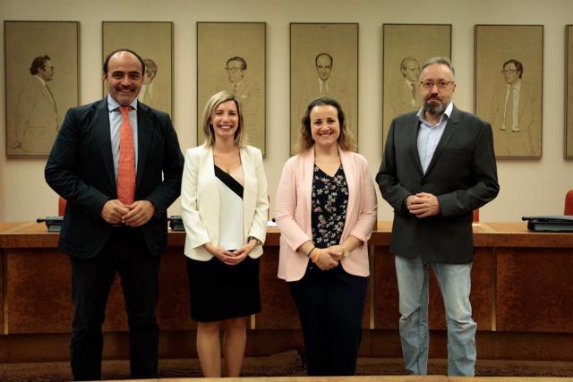 Ciudadanos CLM confirma sus candidatos al Congreso