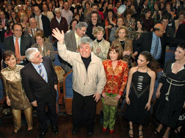 'Más cine, por favor', la historia del cine en CLM