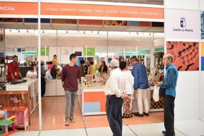 FARCAMA cierra sus puertas con cerca de 46.000 visitantes