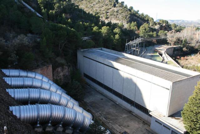 Los embalses se secan y... El Gobierno da luz verde un nuevo trasvase del Tajo al Segura