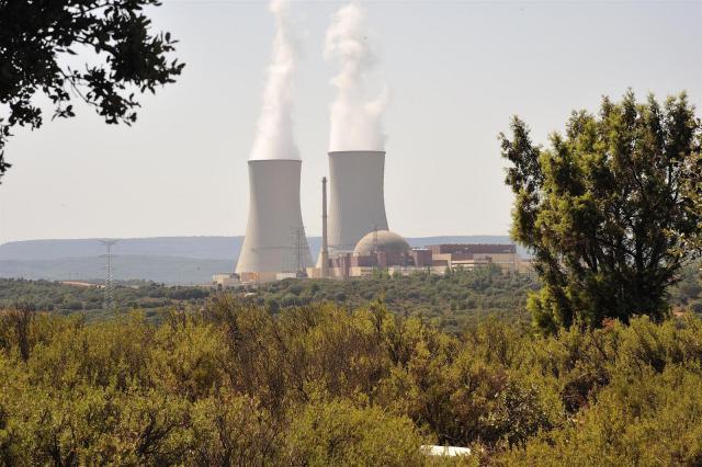 La UME participa este miércoles en un simulacro de terremoto en la central nuclear de Trillo