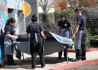 El número de afiliados extranjeros a la Seguridad Social crecen en CLM