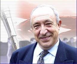 Fallece Antonio Pulido, presidente y fundador de CEPREDE