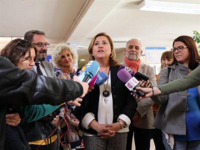 La Junta convoca ayudas para mil alumnos de FP Dual por un total de 750.000 euros