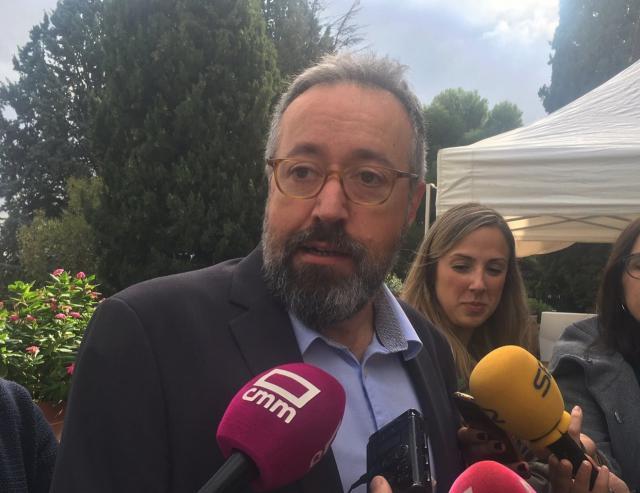Juan Carlos Girauta | Foto: Europa Press